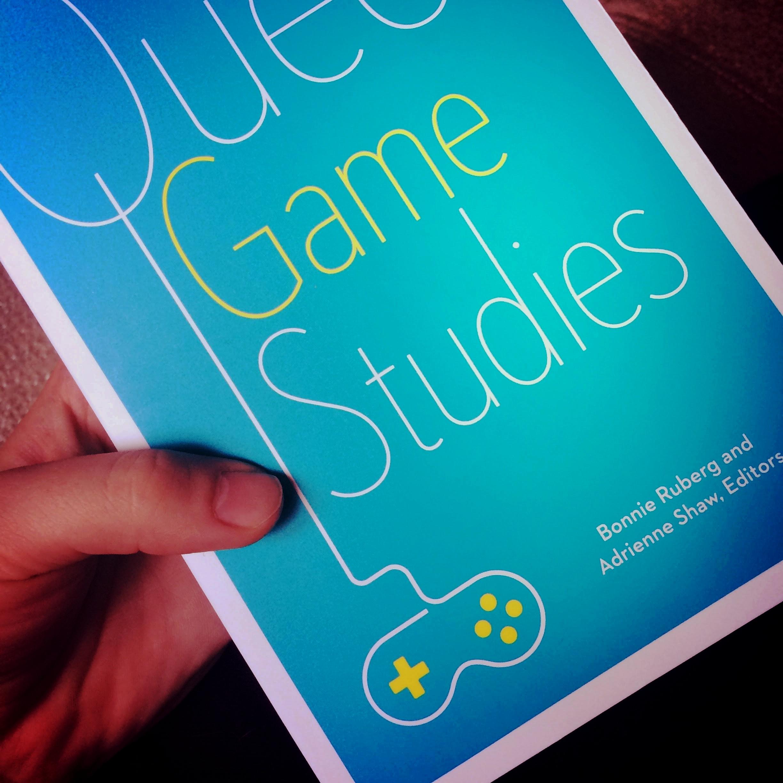 Queer Game Studies -
