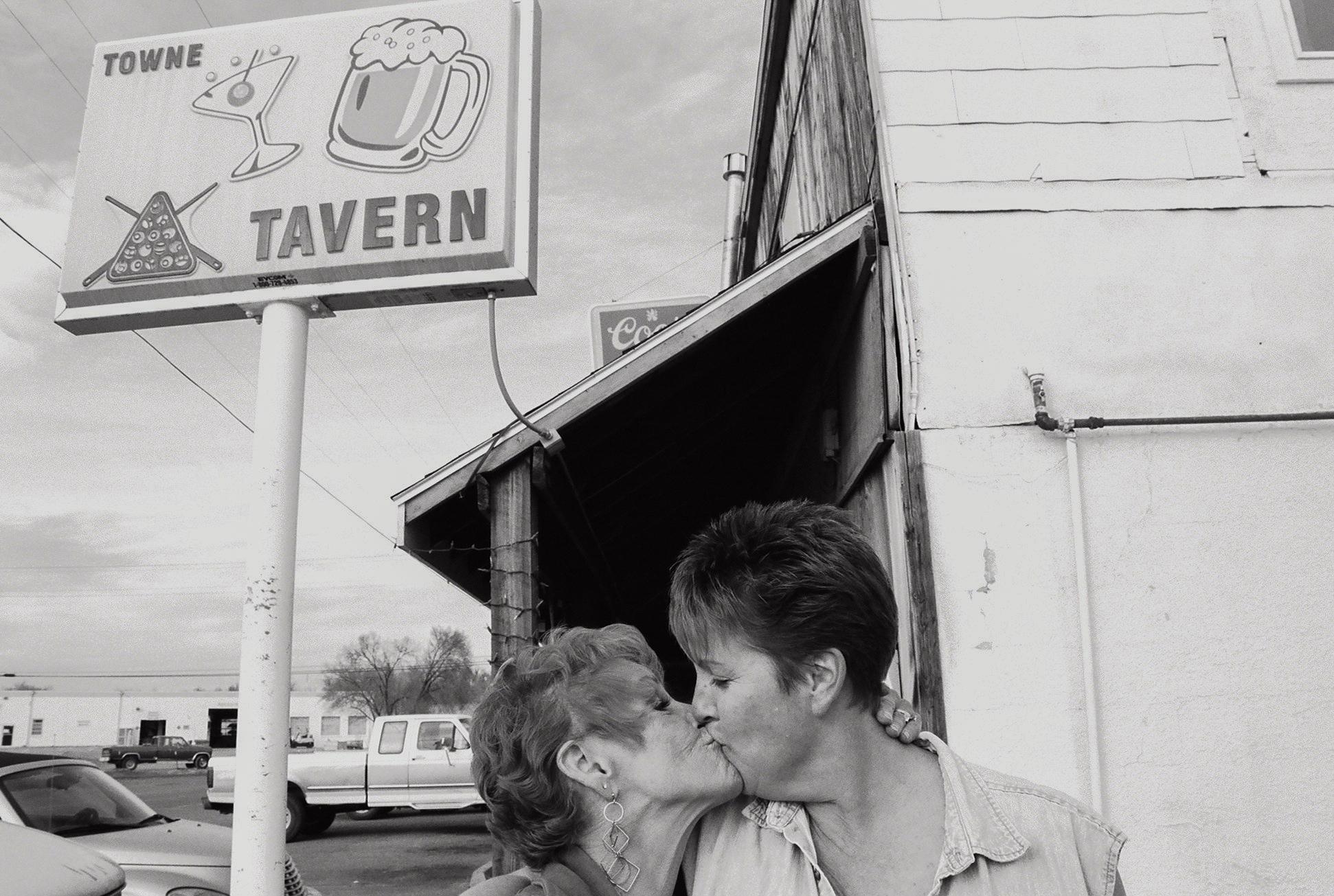 Chip Tompkins  Towne Tavern