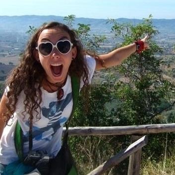 Rachel McGehee   Co-Founder Director of Travel