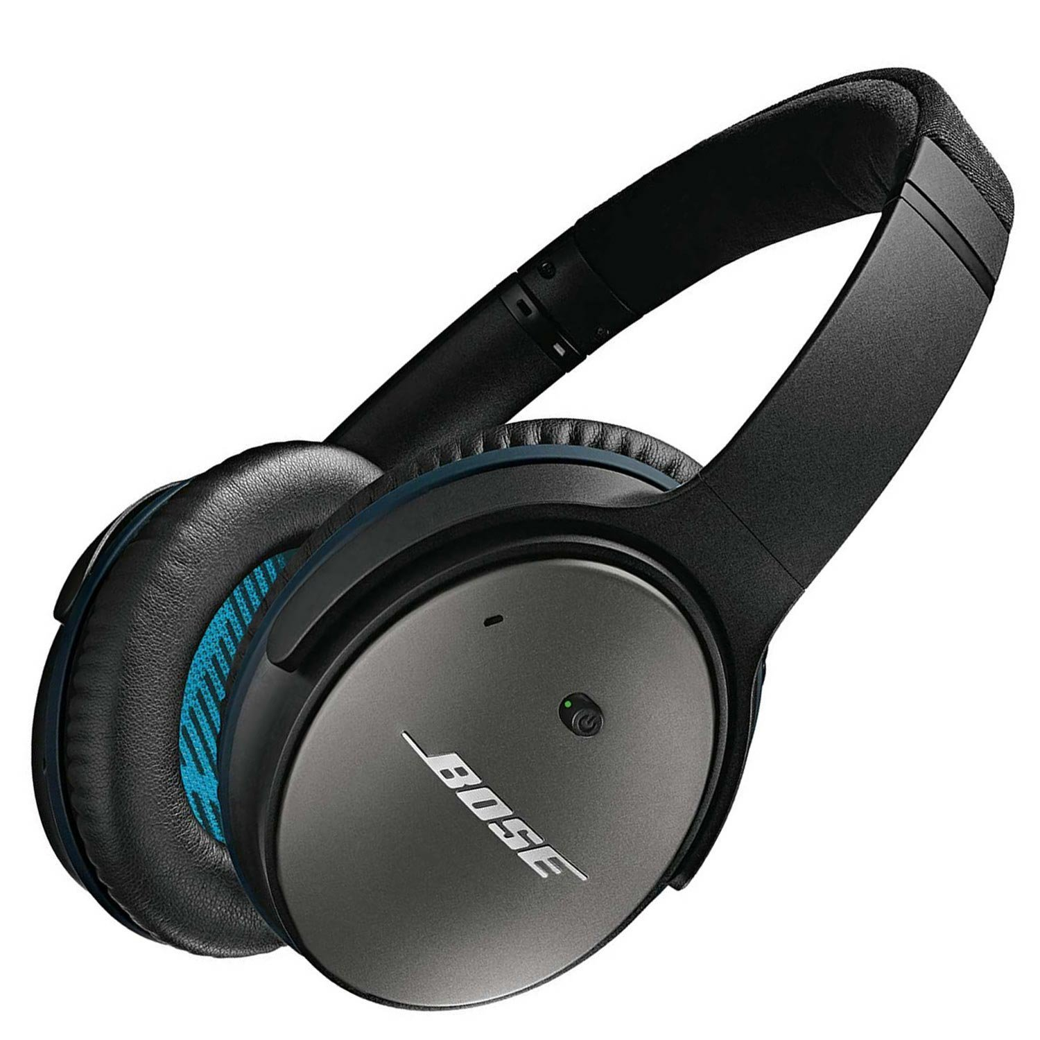Bose noise cancelling headphones remote work peace digital nomad