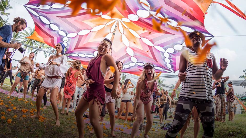 BaliSpirit Festival Company Retreats