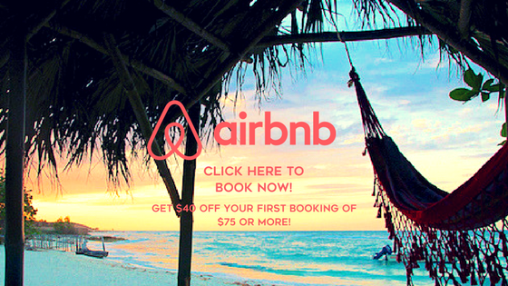 Jamaica Airbnb booking link