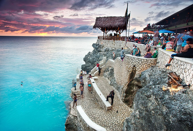 Image source:  Things to Do in Jamaica