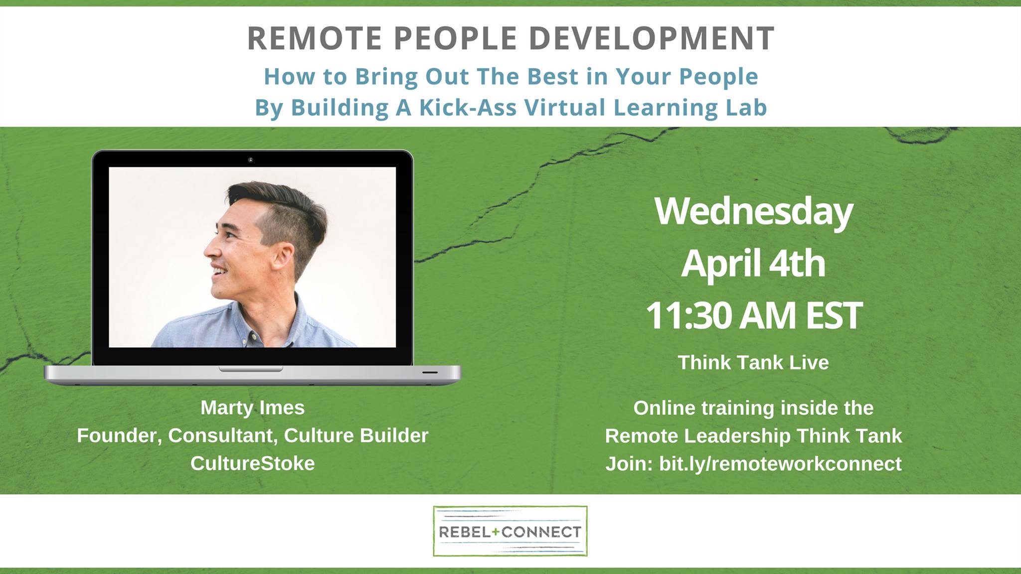 Remote people development: Building a kick ass virtual learning lab