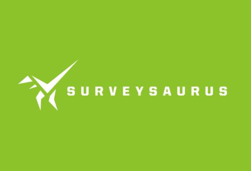 Remote leaders use SurveySaurus.