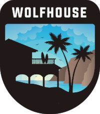 Wolfhouse coworking and coliving spaces for digital nomads.