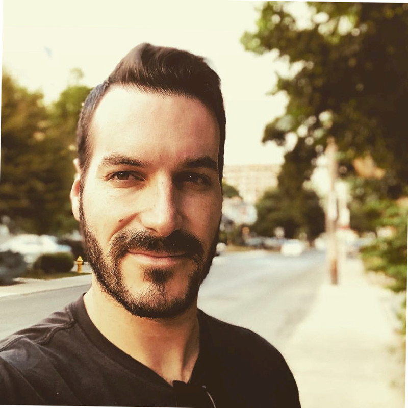 Second Closet  Director of Customer Experience The Lucky Few Podcast  Aaron Parker