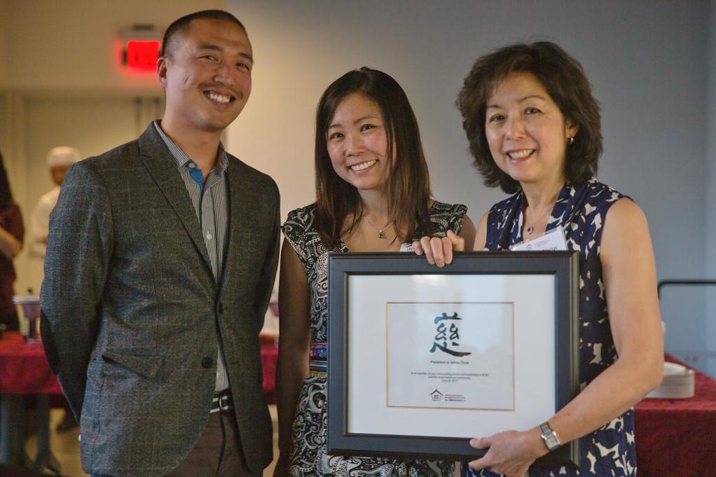 Giles Li, Joanna Chow and Selina Chow.jpg