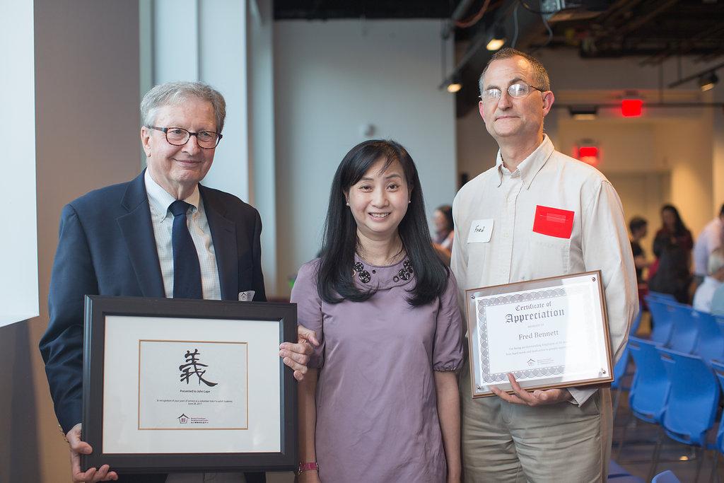 John Lape, Cheri Leung and Fred Bennett.jpg