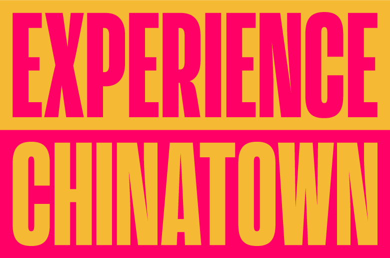 Experience Chinatown logo