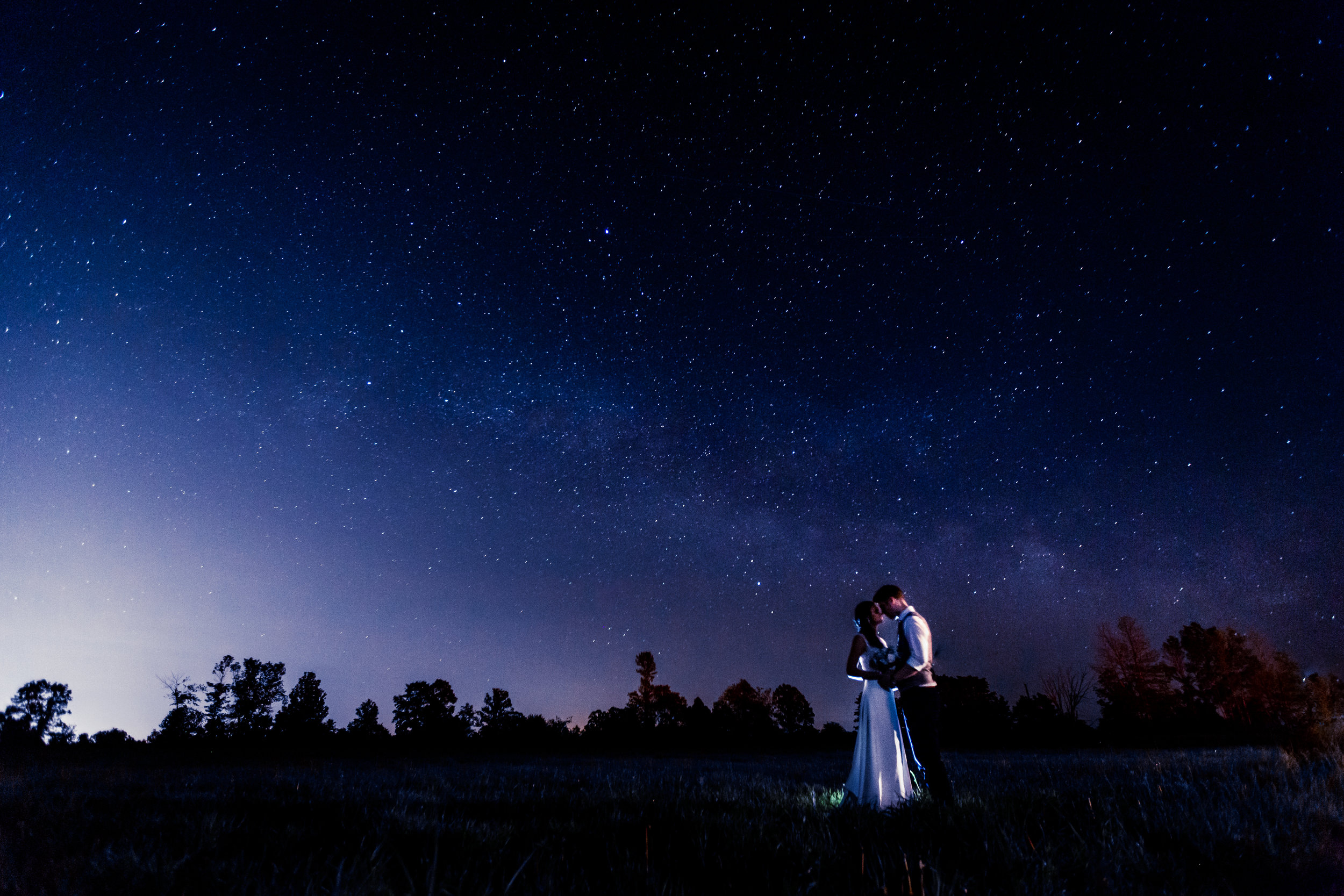 Milkyway Wedding Photography