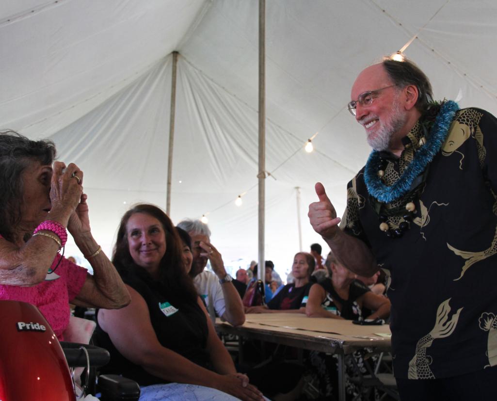 Governor of Hawai'i -