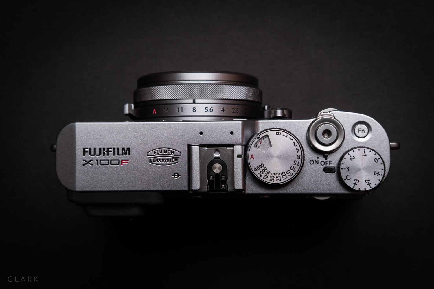 Fujifilm X100F Review : Beauty And A Beast — Derek Clark