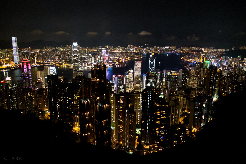 HONG KONG - |