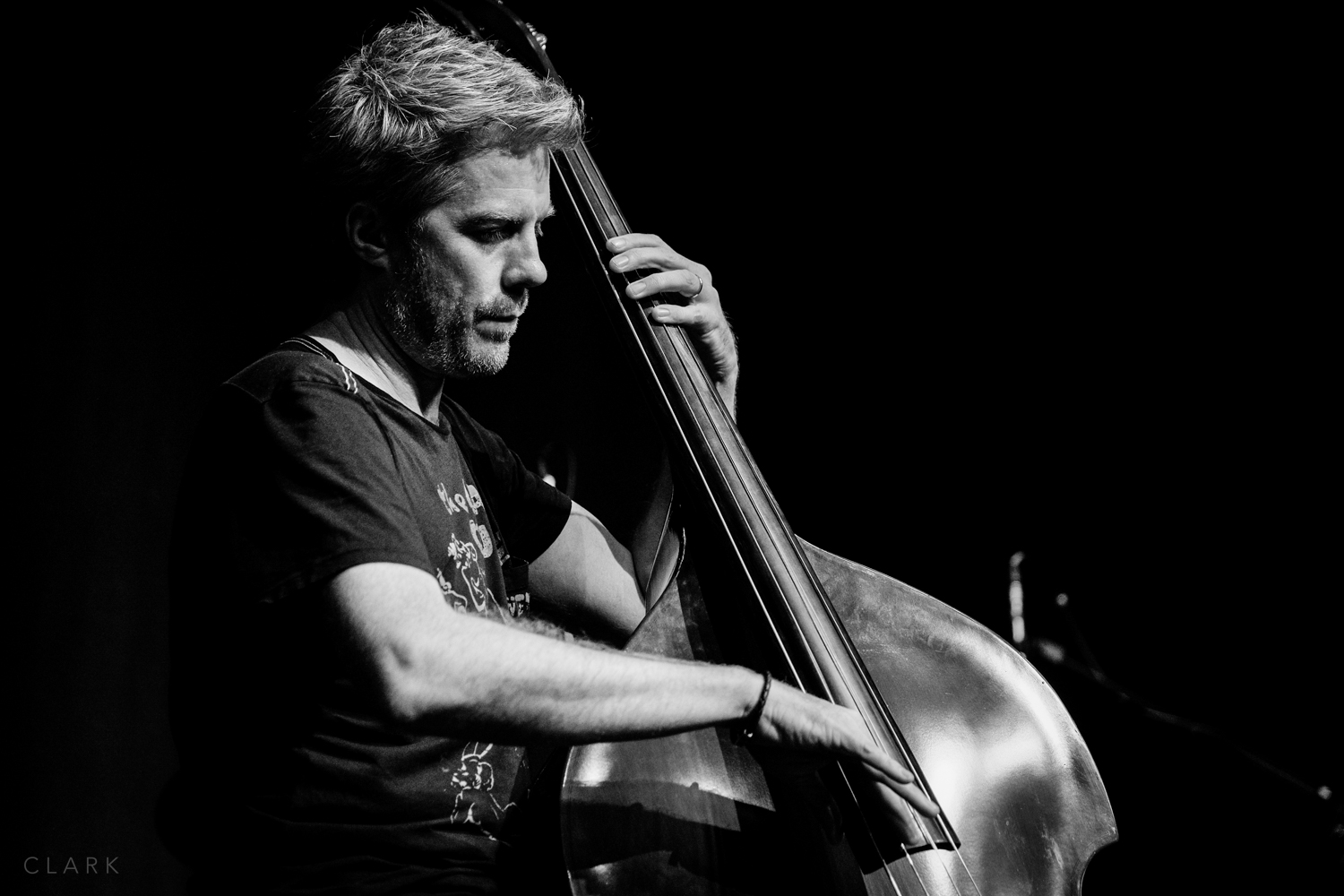 KYLE EASTWOOD - BASS