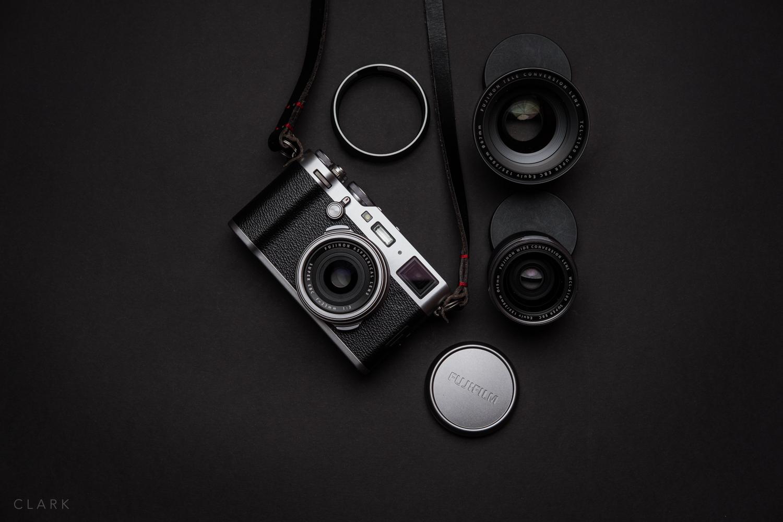 Derek Clark Photography