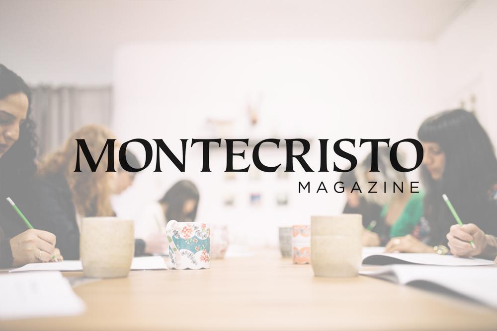Montecristo Magazine   Feature  | 2018