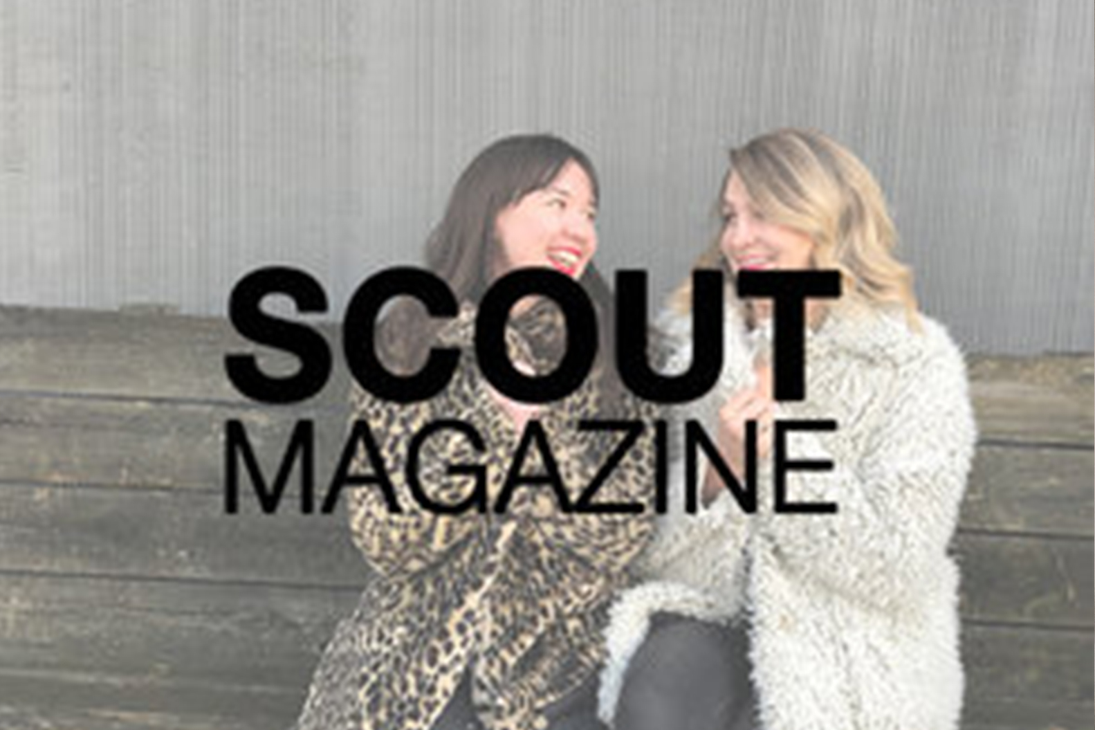 Scout Magazine   Feature  | 2019