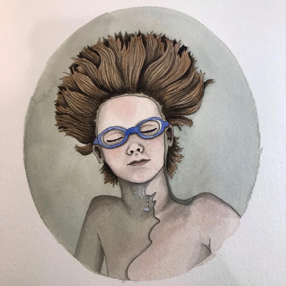 Jennifer Howard Kicinski   United States   Website  |  Instagram   Member since 2019