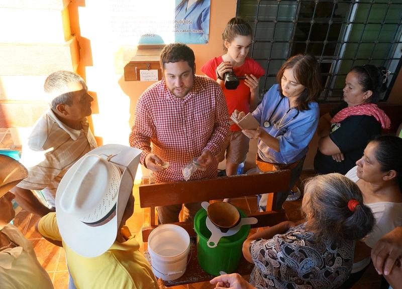 Focus Groups in Honduras