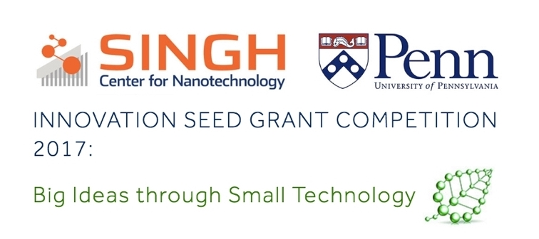 2017 - Singh Nano Seed Grant Winner