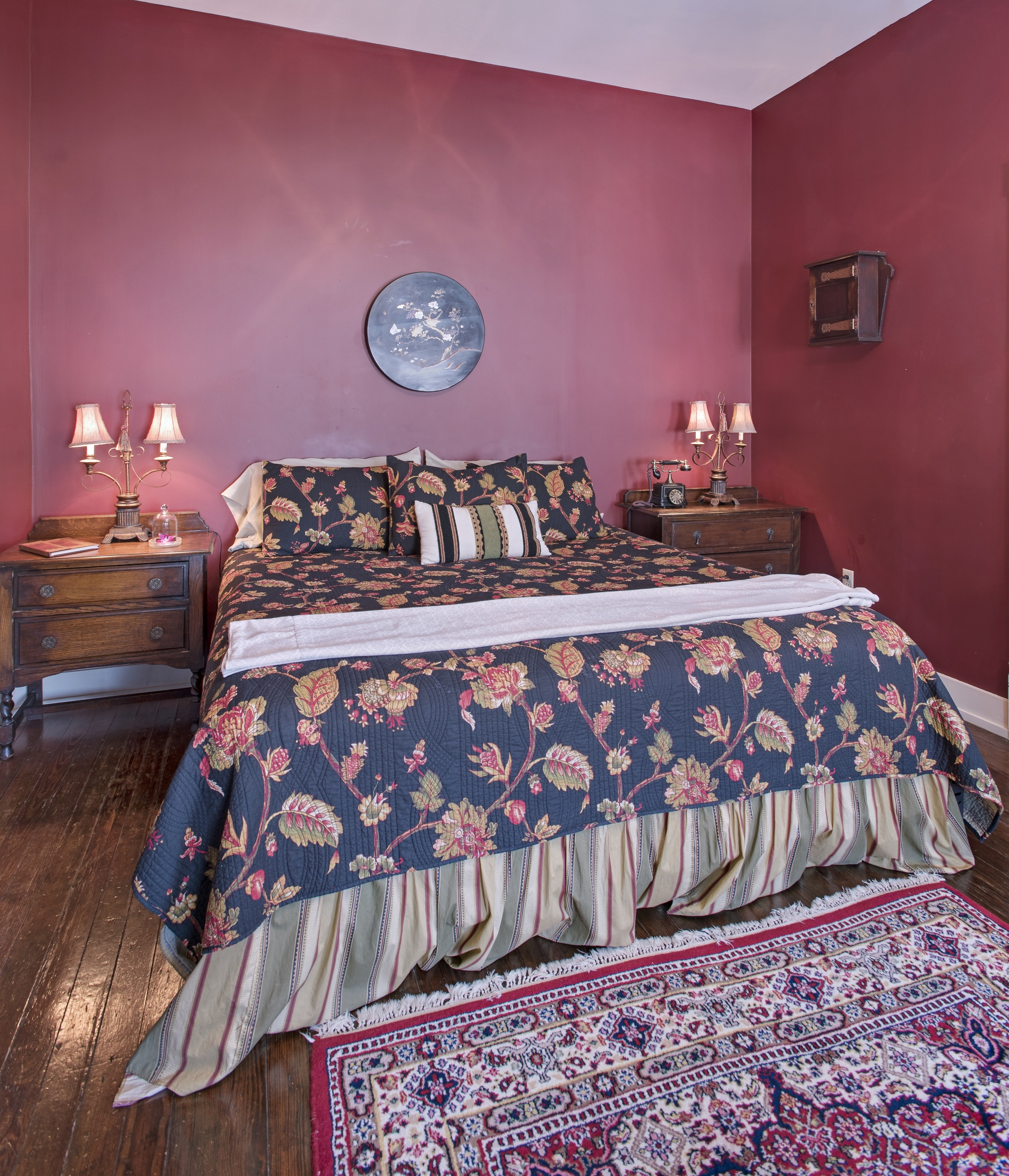 Fowler Room
