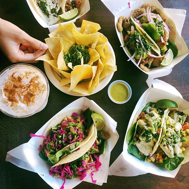 Happy #TacoTuesday, what're you having for lunch 😍 🌮 #chismesf . 📷 @healthy_ho