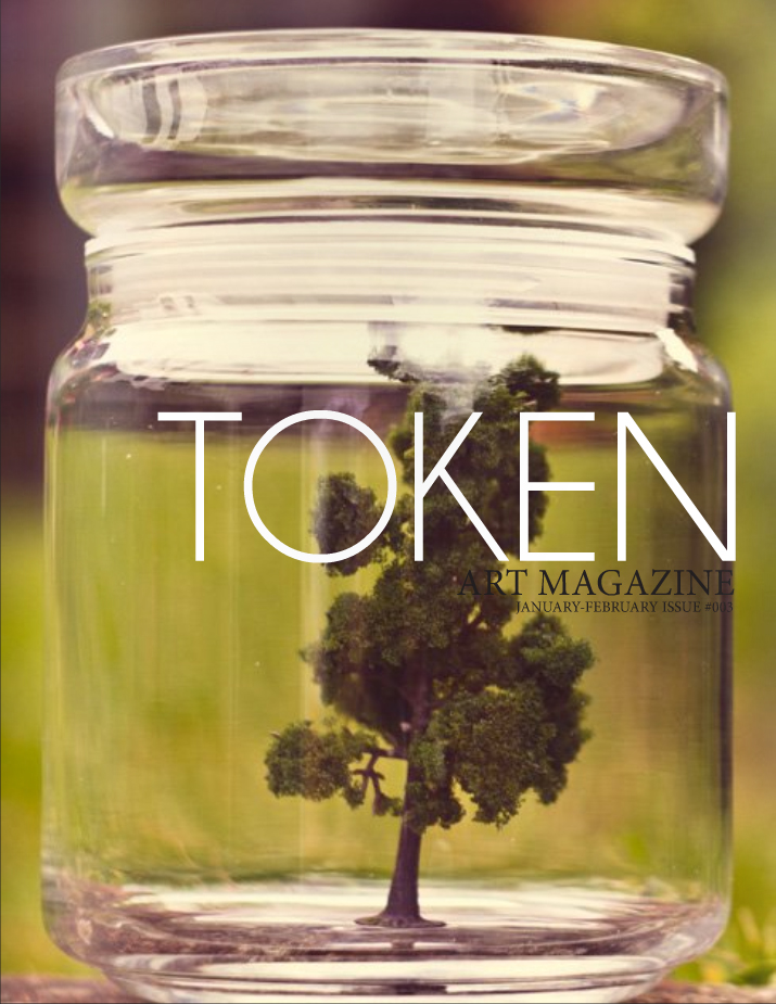 Token Art Magazine
