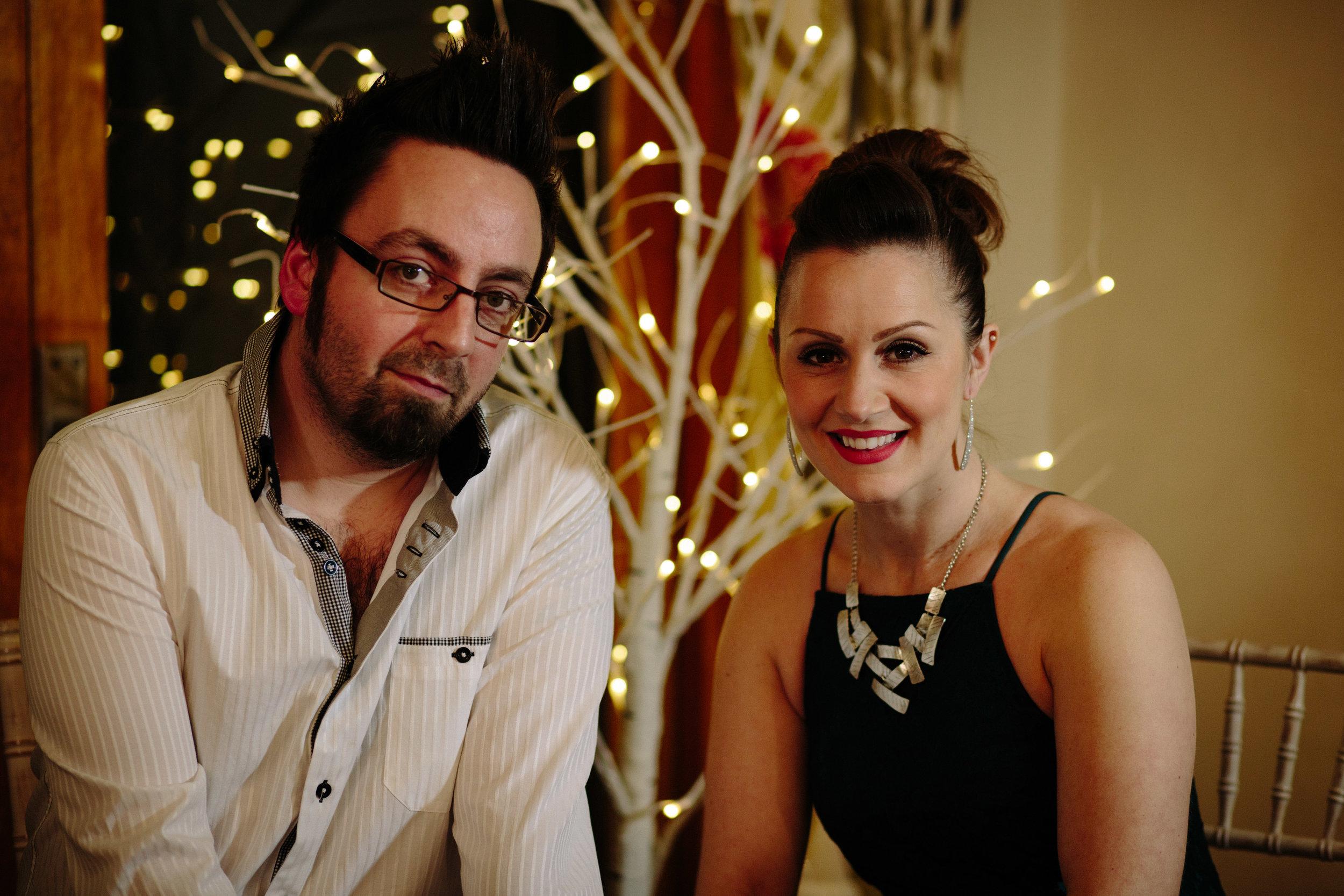 Beautiful wedding music Leicestershire