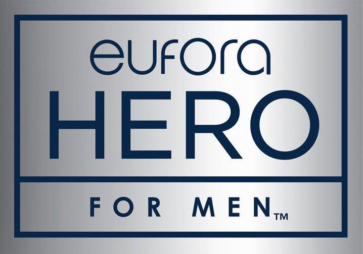 Salon Oz Eufora Hero for Men Hair Salon