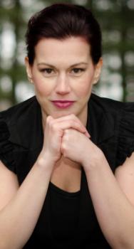 Rachel Lehman Owner Lead Stylist Salon Oz