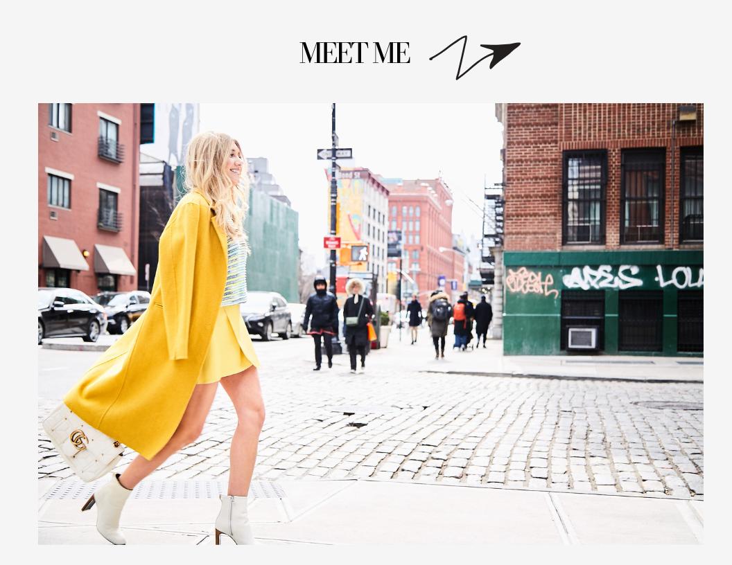 Honestly Kate - Meet Me
