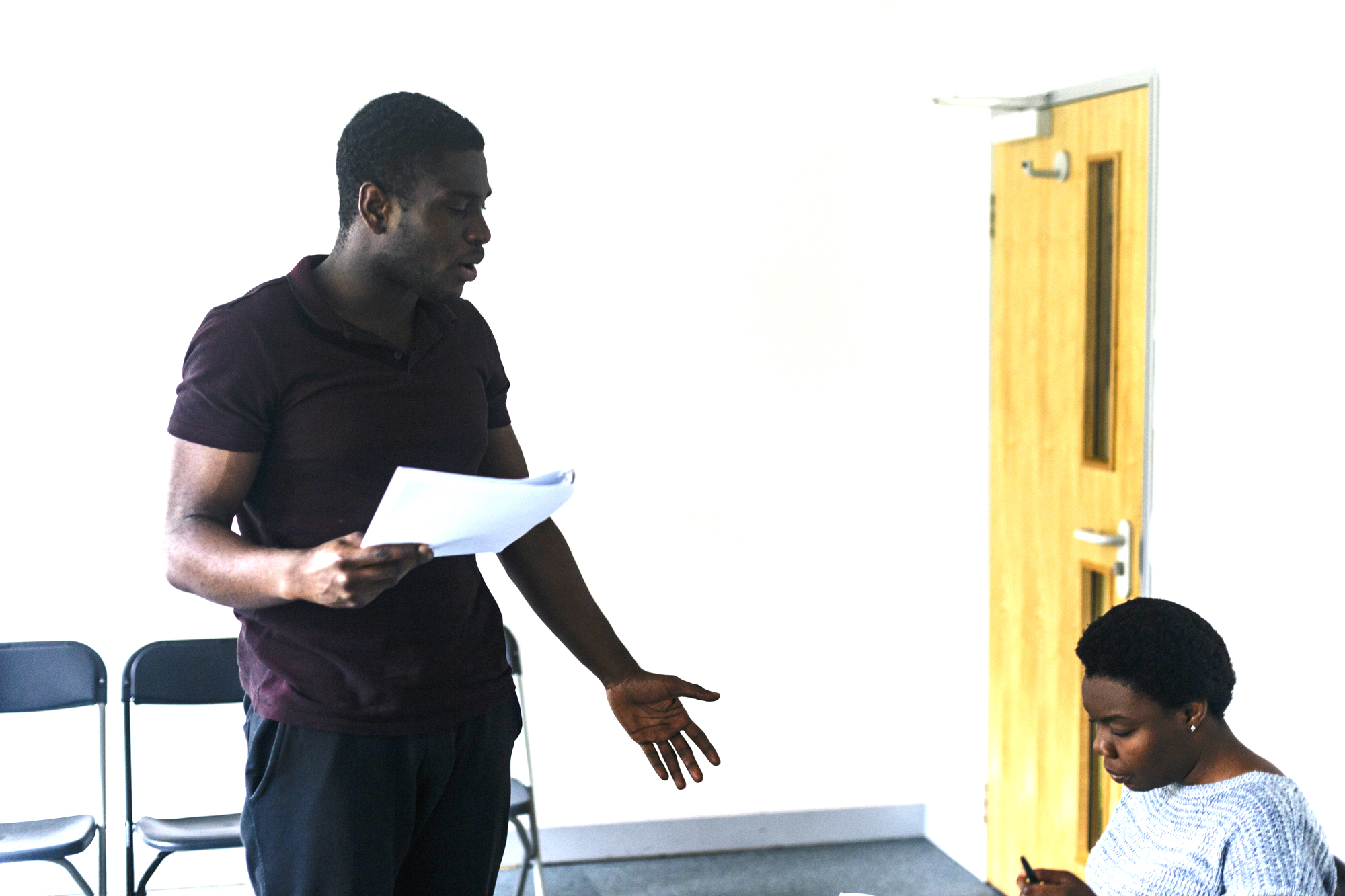Winston Sarpong and Tolu Agbelusi by Jolade Olusanya.JPG