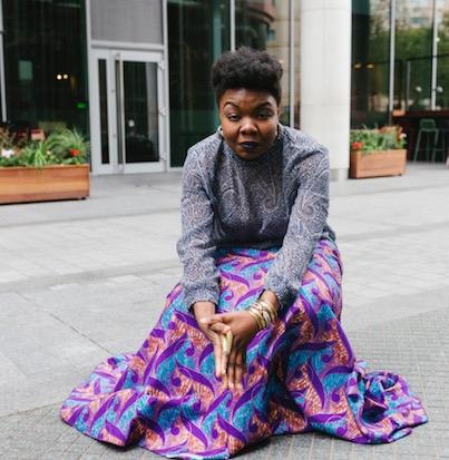 Tolu Agbelusi -  as Sasha in Ilé La Wà 2018