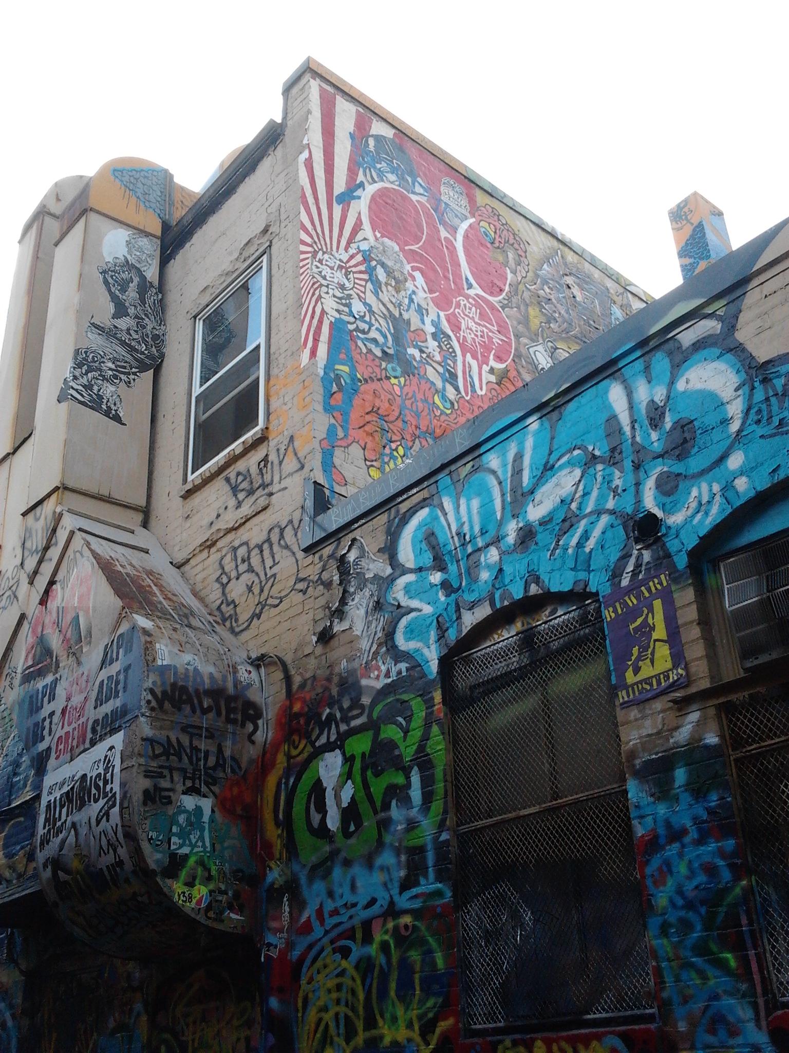 cambridge street art