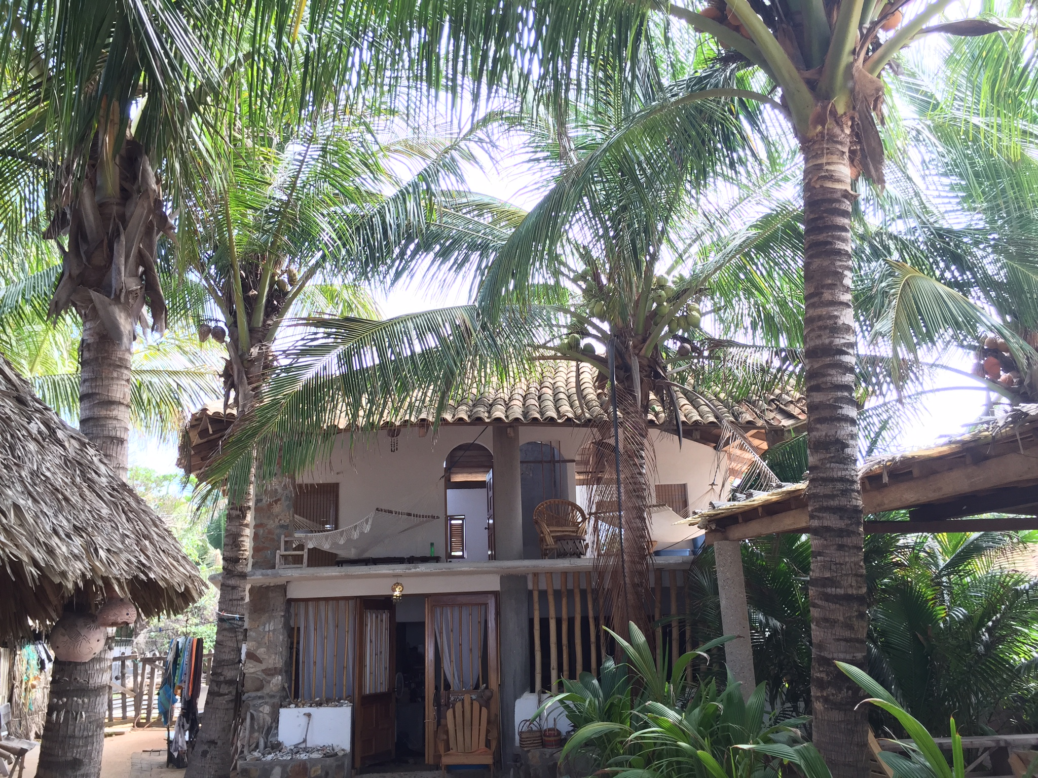 costa chica guesthouse