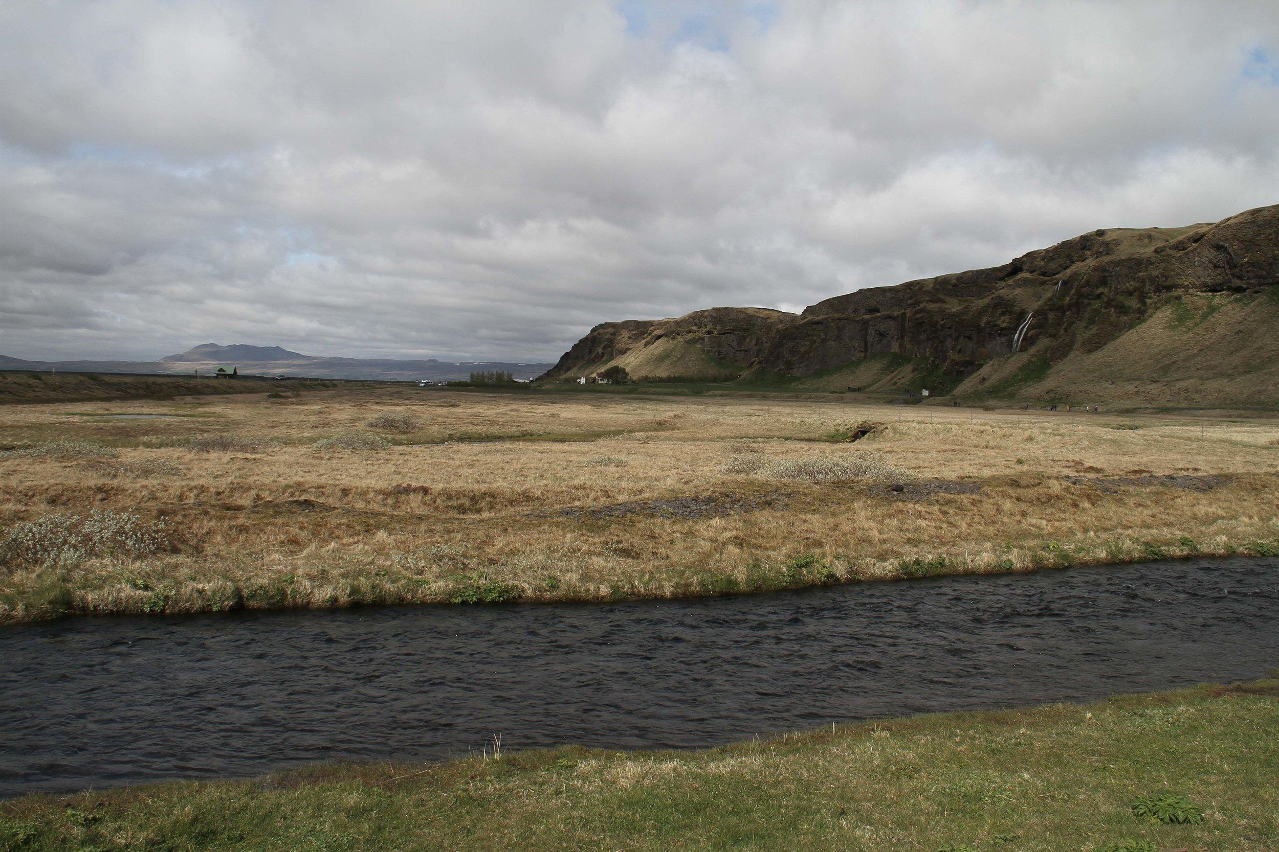 Icelandspring
