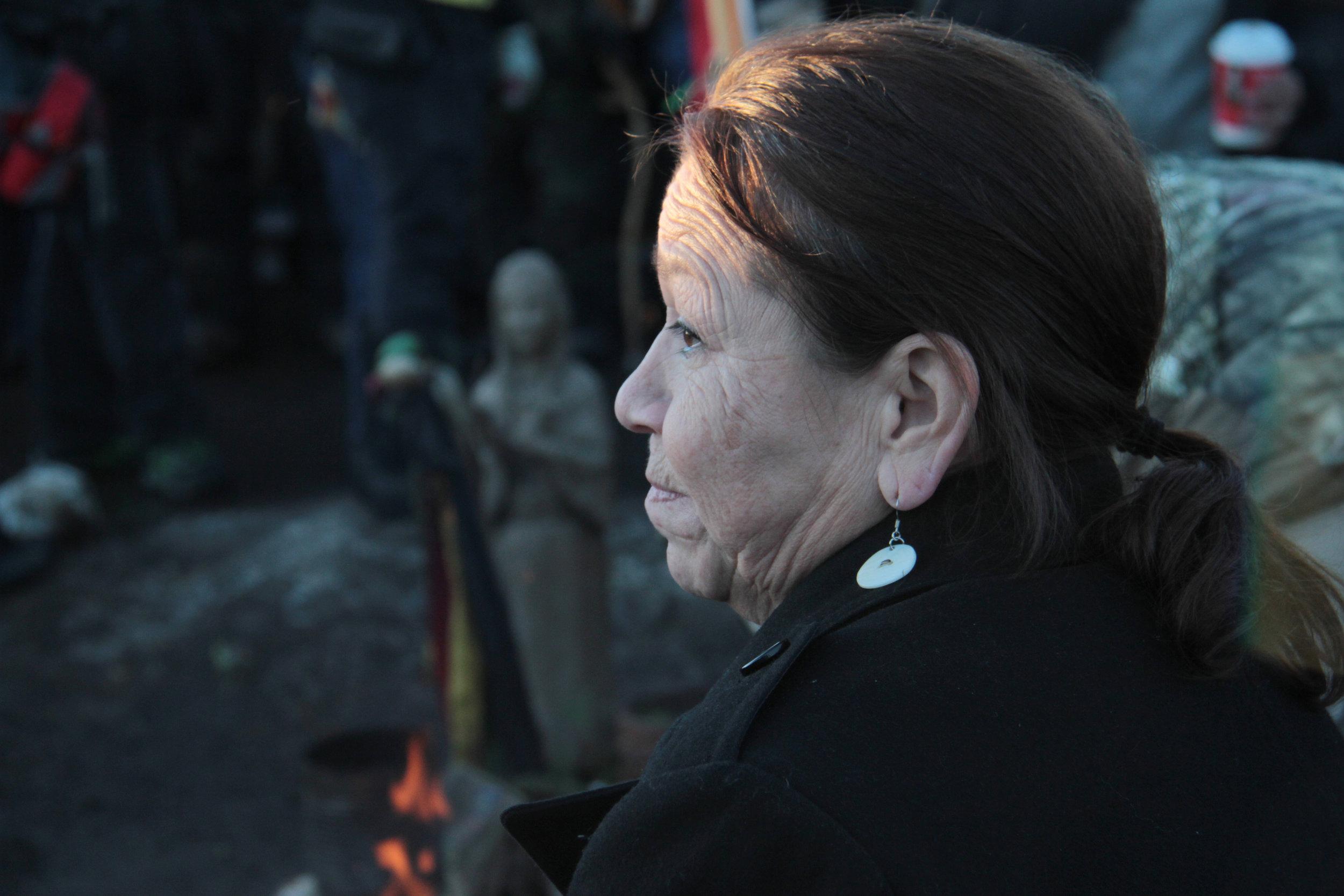 Standing Rock Oceti