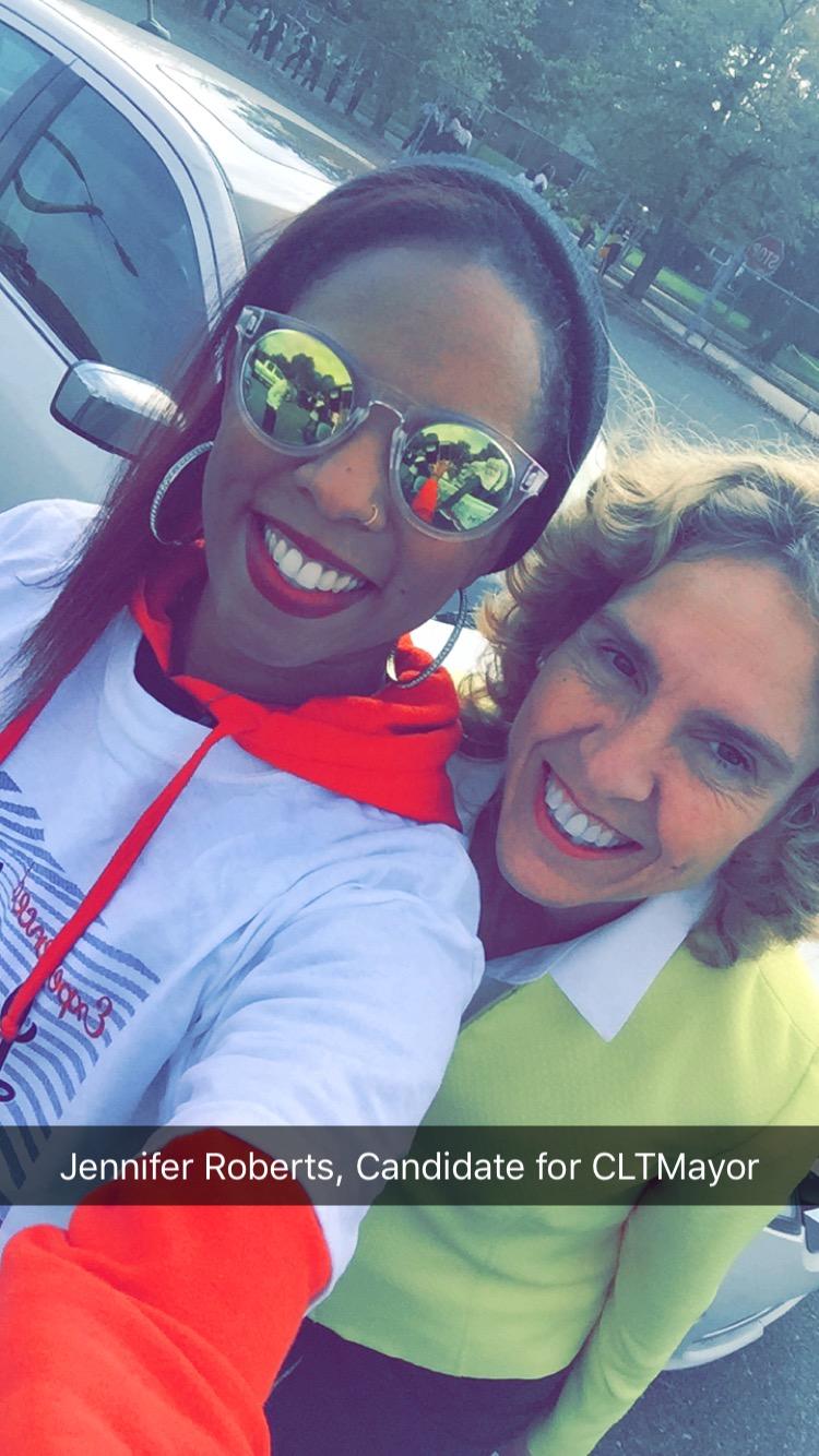 ARH SMUG - Mayor Roberts JCSU parade 2015.JPG