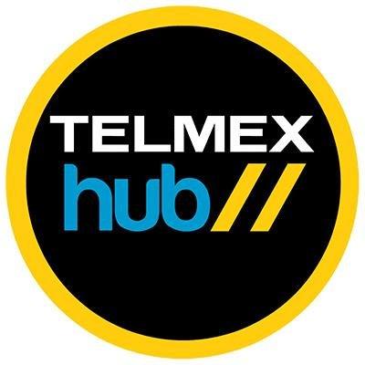 TELMEXhub Logo