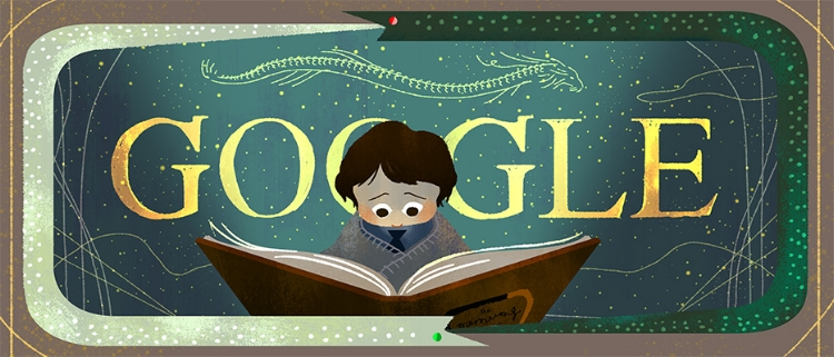 Google Doodle for September 1, 2016