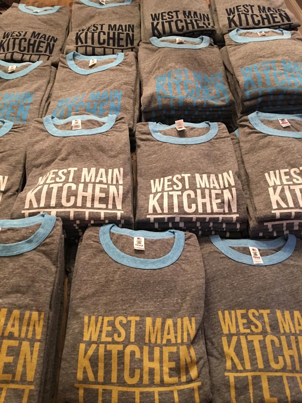 West Main Kitchen