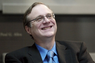 Paul Allen 2003 (photo from New York Post)
