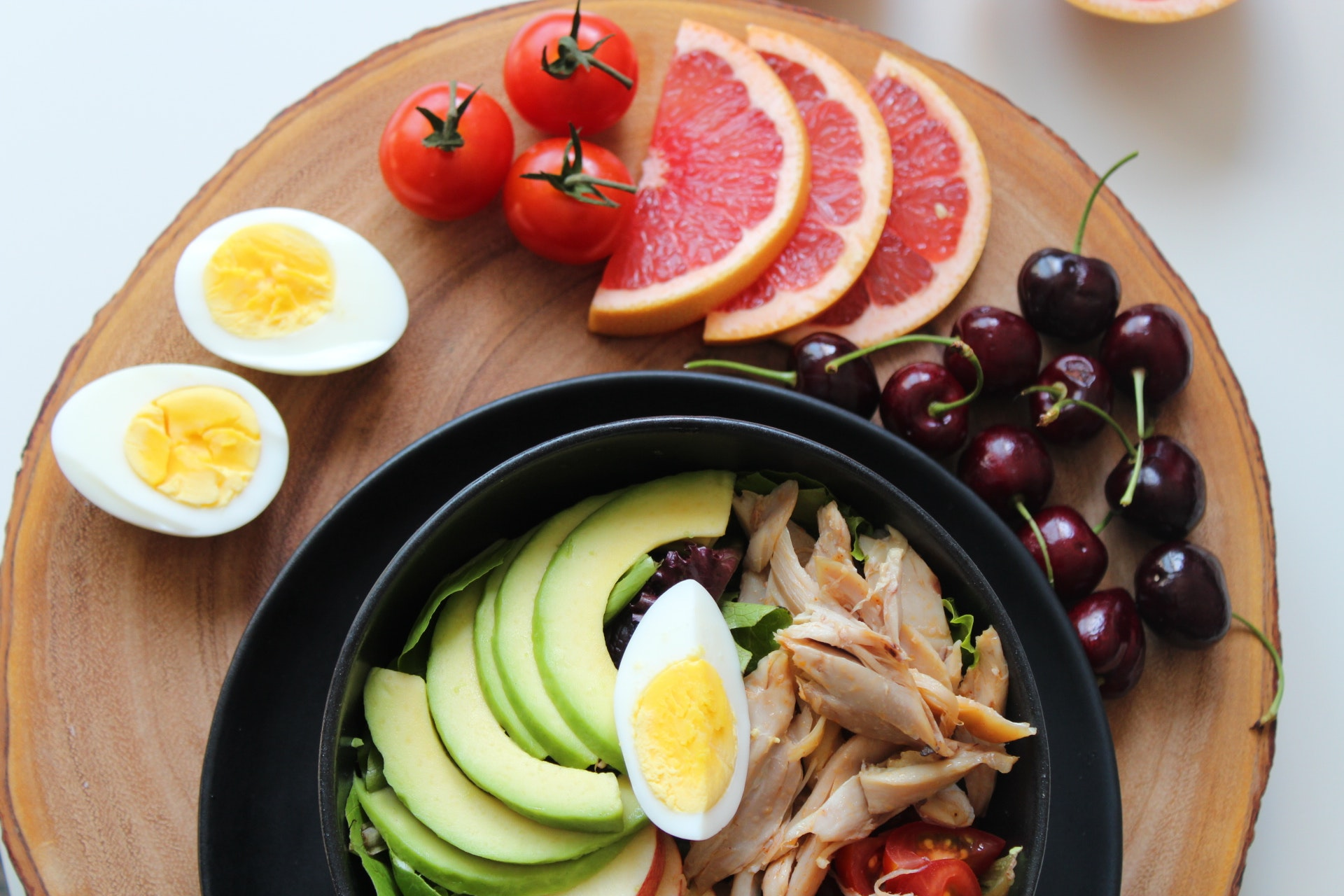 boost recovery with healthy eating