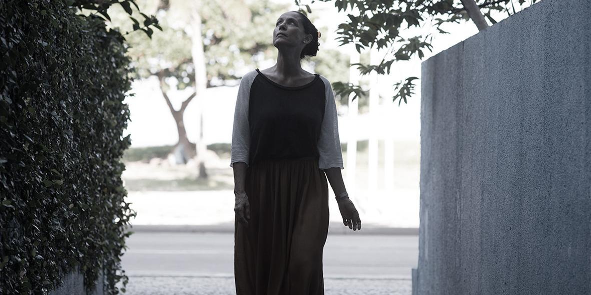 Aquarius starring Sonia Braga directed by Kleber Mendonca Filho Cannes Sydney Film Festival