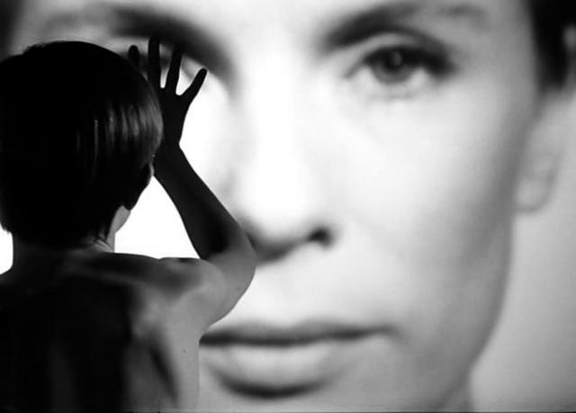 Persona directed by Ingmar Bergman. Cineshots by Jesue Valle