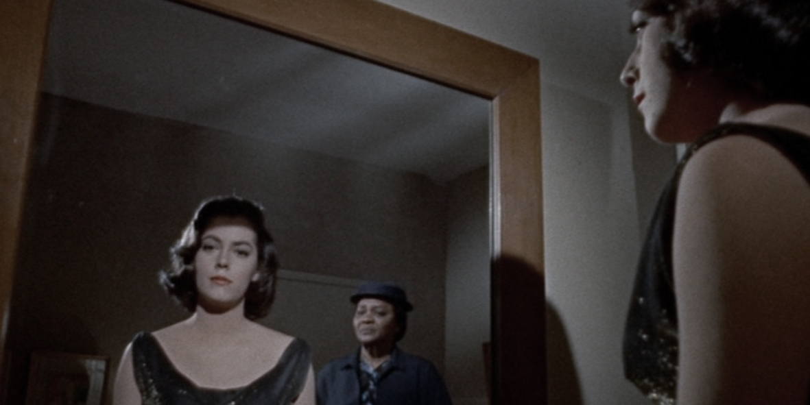 Imitation Of Life classic review of Douglas Sirk's melodrama starring Lana Turner, Juanita Moore and Susan Kohner