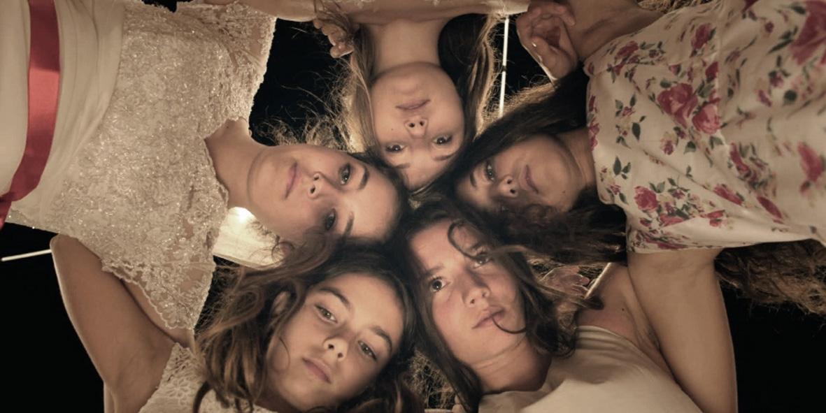 Mustang film review directed by Deniz Gamze Erguven