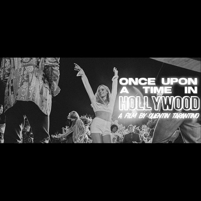 | ONCE UPON A TIME IN HOLLYWOOD | | Dir. Quentin Tarantino | | 2019 | 161 mins | | USA | | ☆☆☆☆½ | ⠀⠀⠀⠀⠀⠀⠀⠀⠀ 🎟 NEW RELEASE 🎟 ⠀⠀⠀⠀⠀⠀⠀⠀⠀ Now showing in Australian cinemas. ⠀⠀⠀⠀⠀⠀⠀⠀⠀ Film stills courtesy of @sonypicturesaus and edited by Jesue Valle.