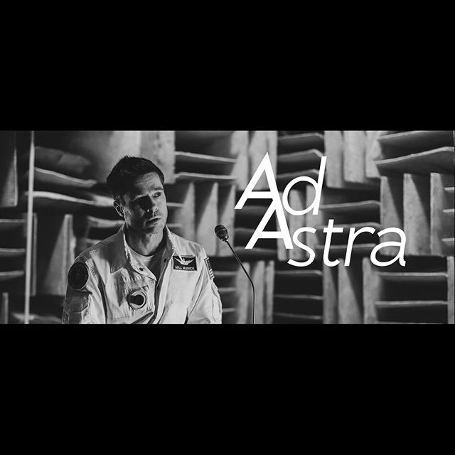 | AD ASTRA | | Dir. James Gray | | 2019 | 123 mins | | USA | | ☆☆☆1/2 | ⠀⠀⠀⠀⠀⠀⠀⠀⠀ 🎟 NEW RELEASE 🎟 ⠀⠀⠀⠀⠀⠀⠀⠀⠀ I have a backlog of films to review! I work full-time as a writer now so couldn't summon the stamina to write after work. But I'm hoping to have reviews of Joker, Hustlers, Judy, and Pavarotti up before the end of the week. 🤞🏽🤞🏽 ⠀⠀⠀⠀⠀⠀⠀⠀⠀ Film stills courtesy of 20th Century Fox and edited by Jesue Valle.